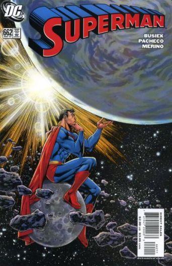Superman 662