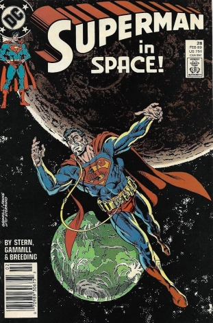 Superman in Exile 4