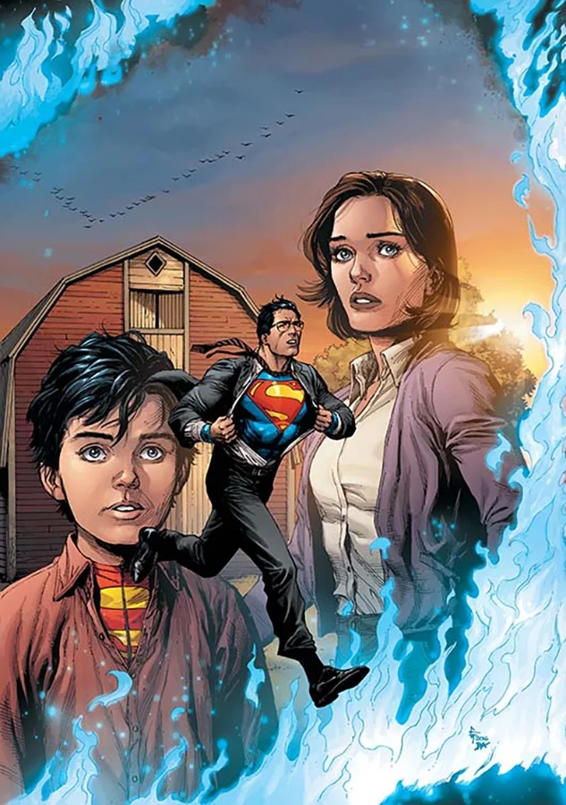 superman frank 1