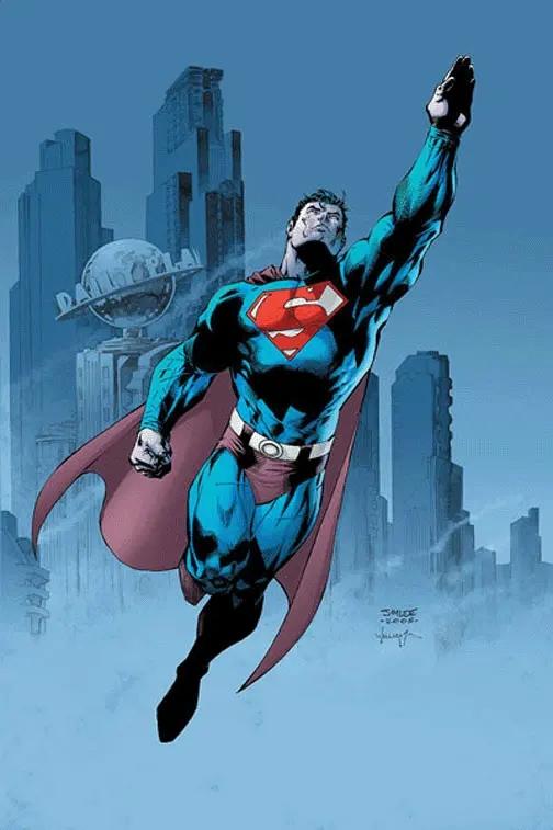 Superman Lee 1