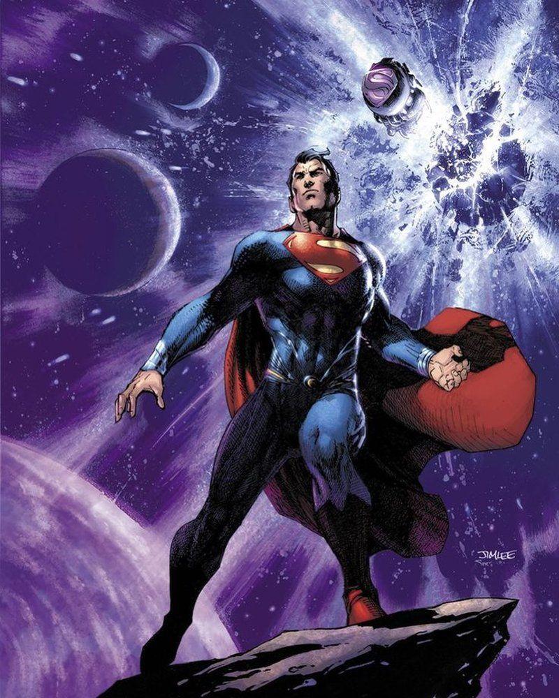Superman Lee 3