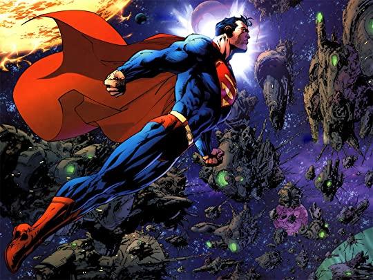 Superman Lee 4