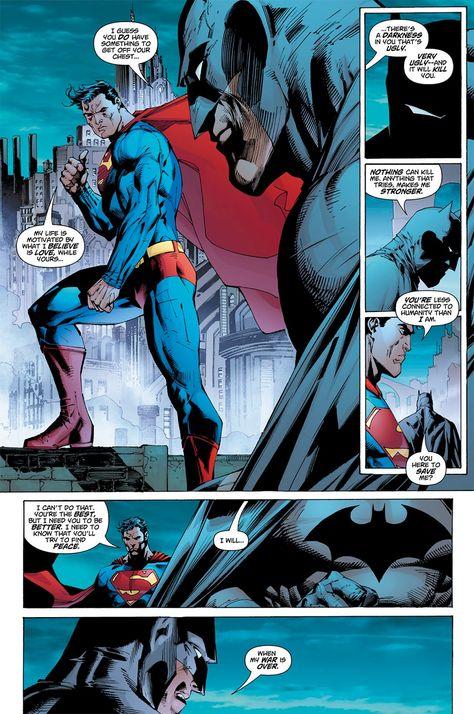 Superman Lee 5